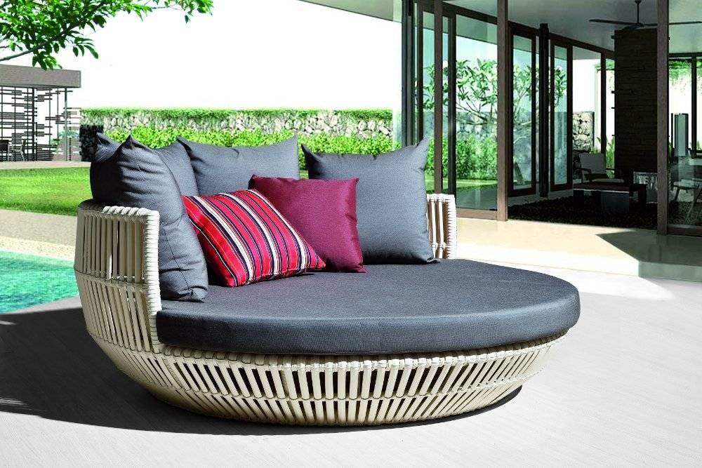 Lune Daybed Swing