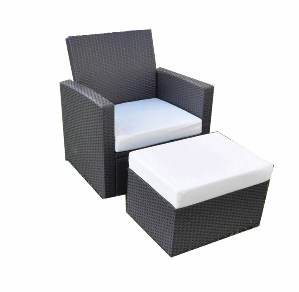 Strange Palomino All Weather Wicker Affordable Club Patio Chair With Cjindustries Chair Design For Home Cjindustriesco