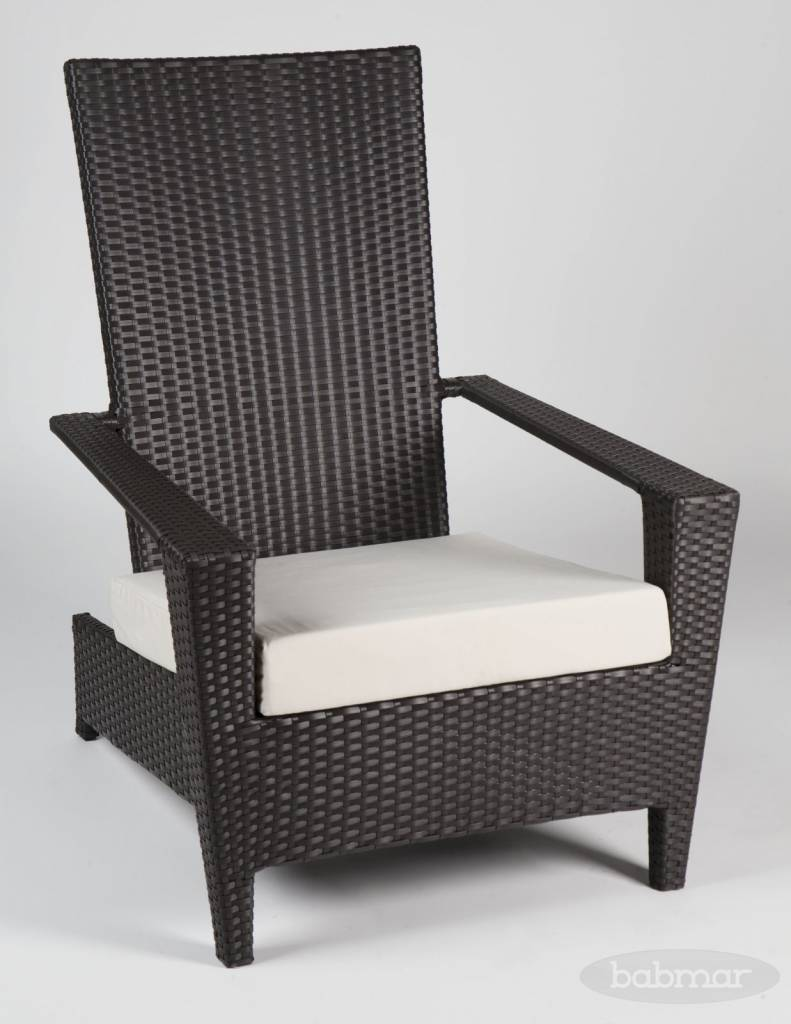 Charmant Babmar   Martano Stackable Chair