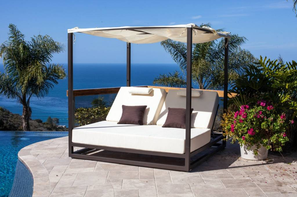 28+ [ Taco Modern Outdoor Leisure Daybed ] | Hyacinth Modern Outdoor Leisure Daybed With Canopy ...