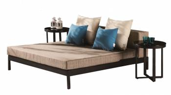 Barite Daybed