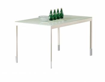 Fatsia Dining Table for 6