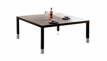 Taco Square Dining Table for 8