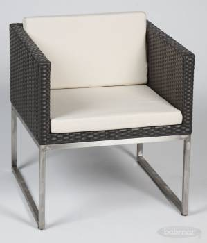 Babmar - Vonce Dining Chair