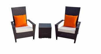 Babmar - Martano Seating Set For Two