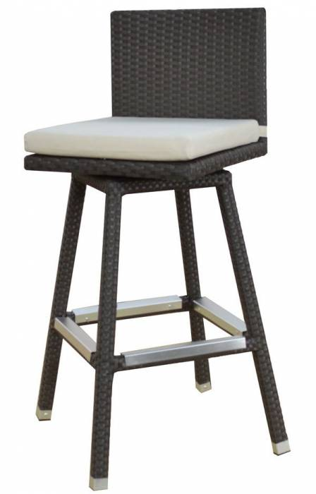 Babmar - Vertigo Swivel Barstool without Arms - Image 1