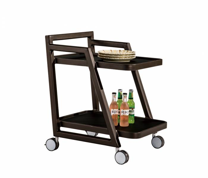 Amber Food and Drink Trolley - Image 1