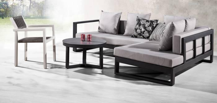 Amber Lounge Set