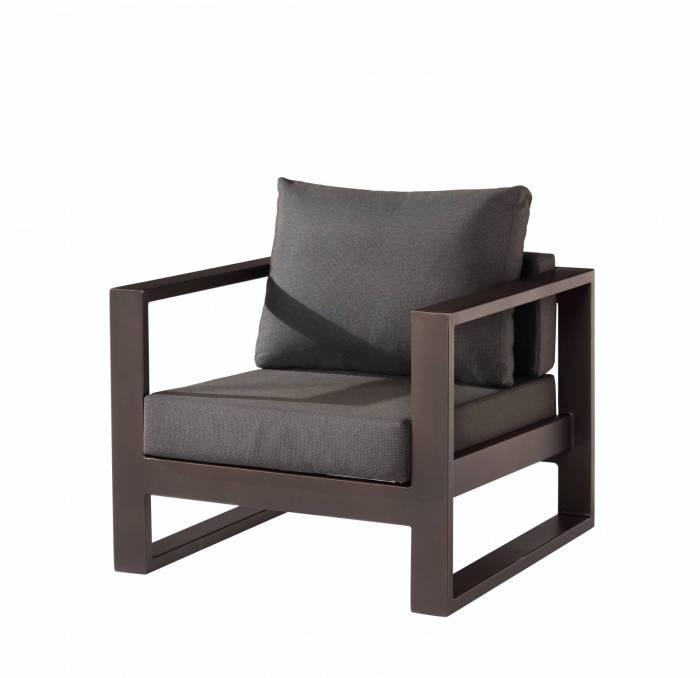 Amber Club Chair