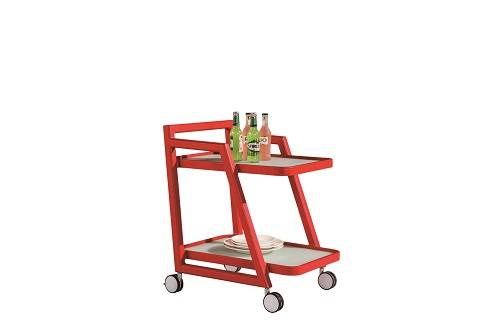 Hyacinth Food and Drink Trolley