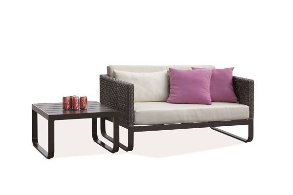 Polo Loveseat Set