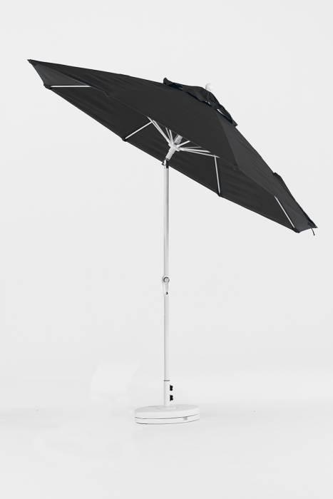 Babmar - Monterey Fiberglass Auto-Tilt Umbrella