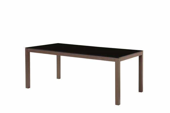 "Amber Dining Table For 6 - 73"" x 39"" x 29"""
