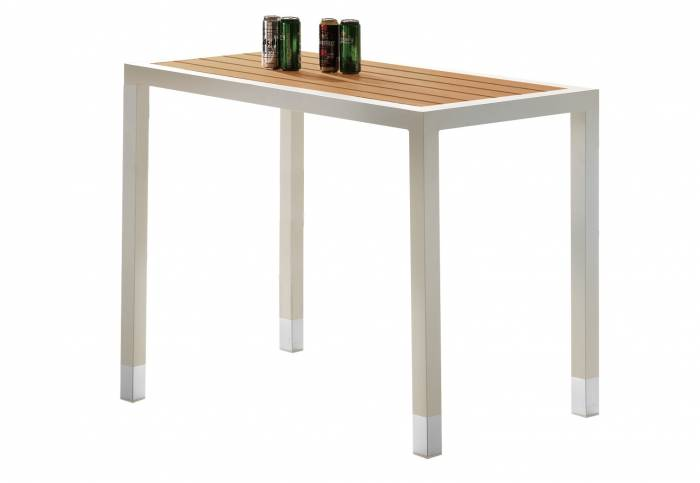 Taco Bar Table for 4/6 - Image 1