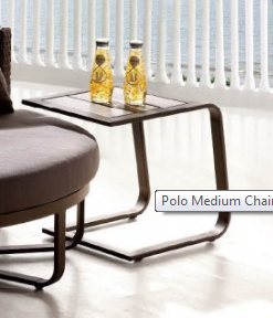 Polo Side Table