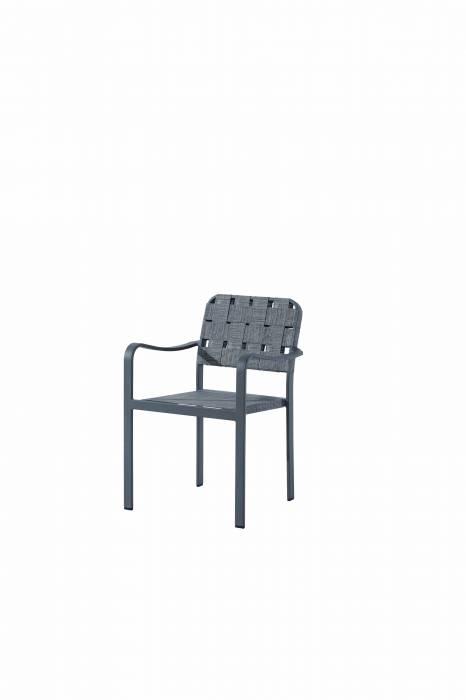 Edge Dining Chair