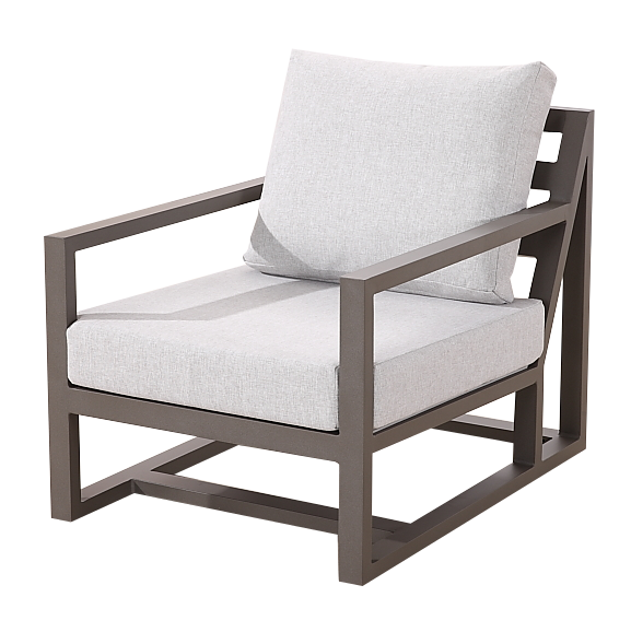 Tribeca Club Chair - Image 1
