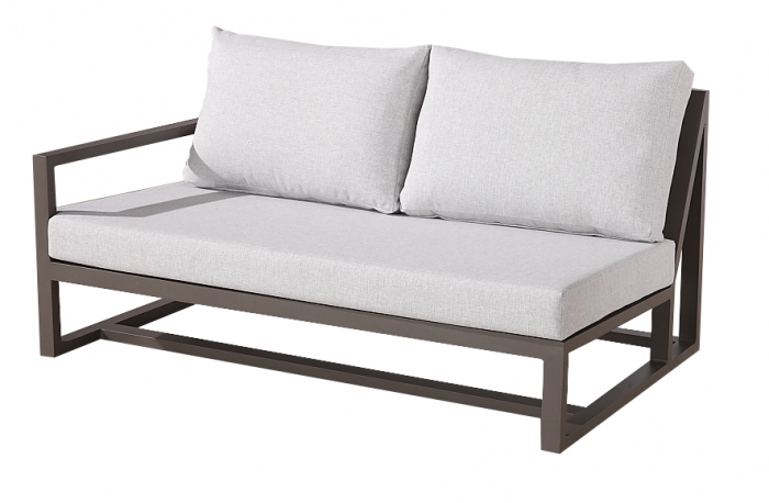 Tribeca Left Arm Sofa