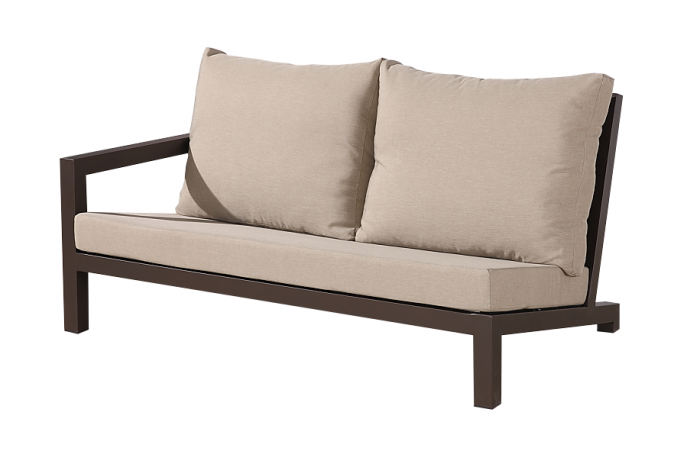 Soho Left Arm Sofa