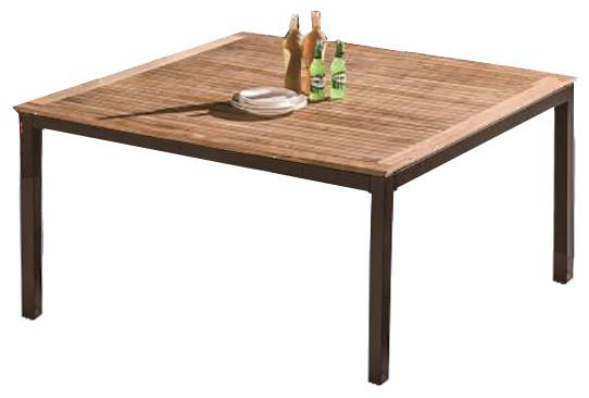 "Amber Square Dining Table for 4 - 36"" x 36"" x 29.5"""