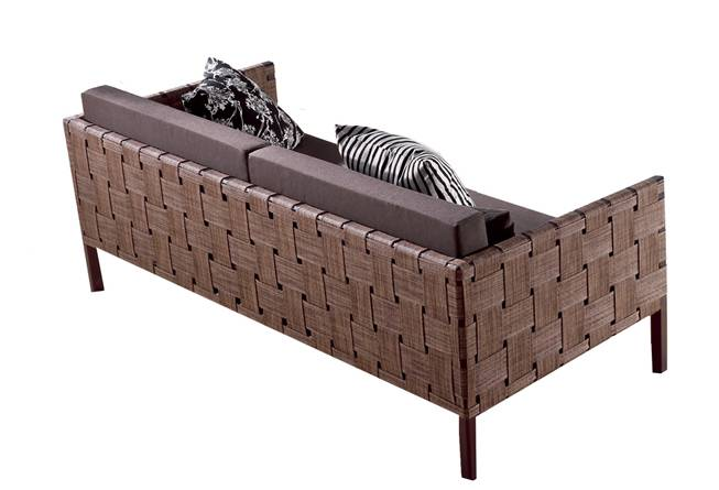 Asthina Three Seater Sofa - Image 1