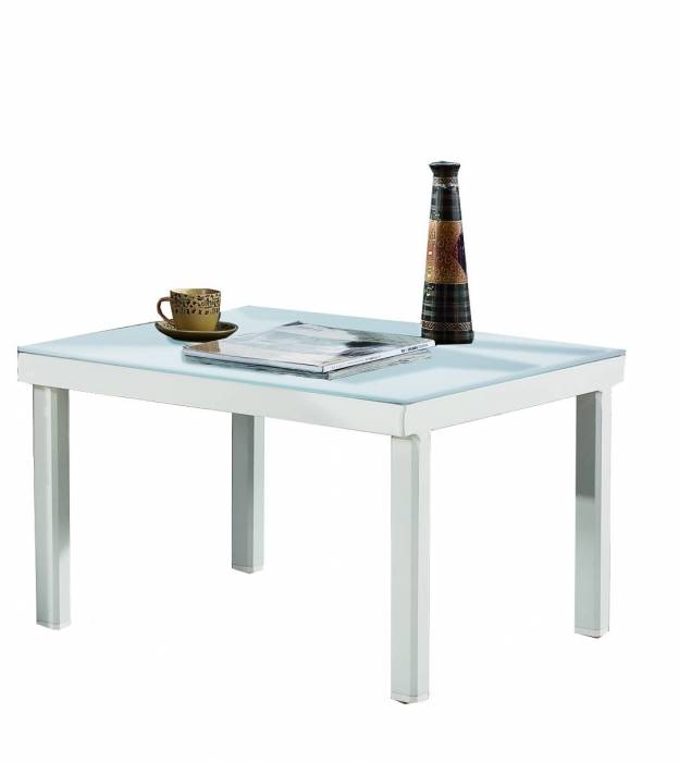 Asthina Square Side Table
