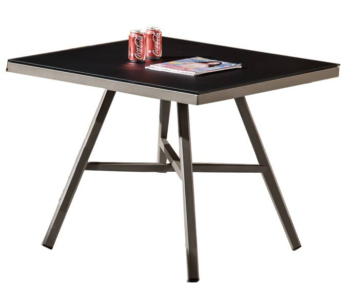 Asthina Square Dining Table for 4 - Image 1