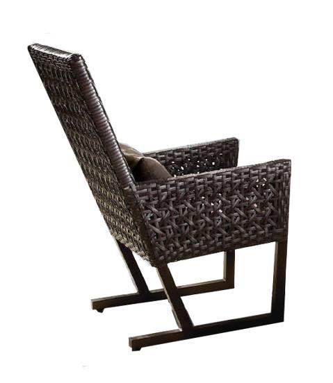 Cali High Back Chair - Image 1