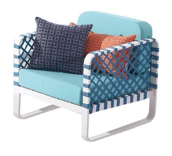 Dresdon Club Chair