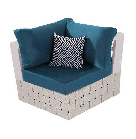 Edge Corner Chair - Image 1