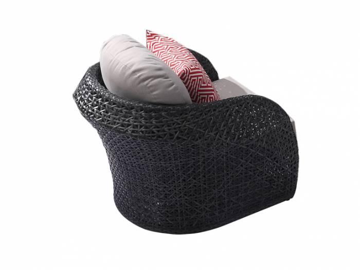 Evian Club Chair