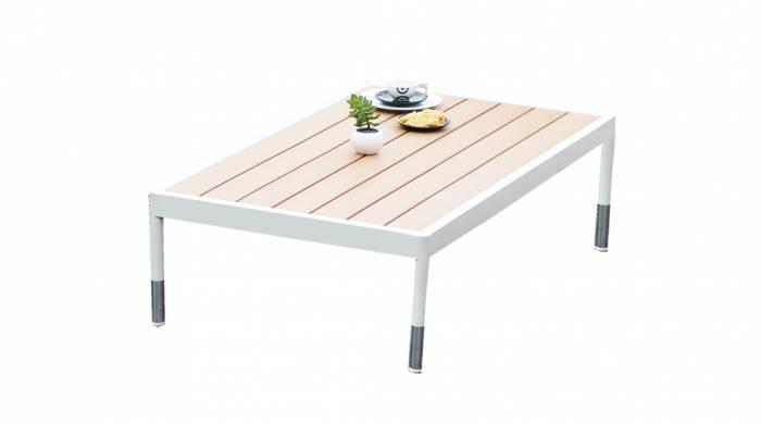 Fatsia  Rectangular Coffee Table