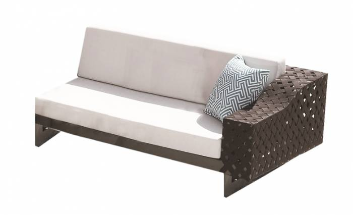 Florence Right Arm Two Seater Sofa