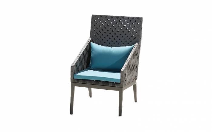 Florence High Back Chair - Image 1