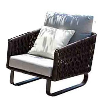 Haiti  Club Chair - Image 1
