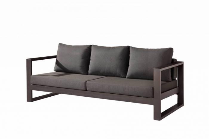 Amber 3 Seater Sofa - QUICK SHIP - Image 1