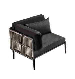 Kitaibela Corner chair