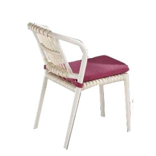Kitaibela Armless Dining Chair - Image 1