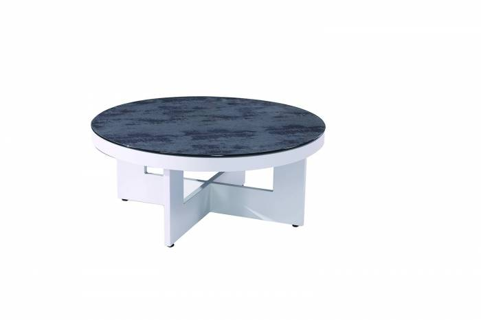 Seattle Round Coffee Table - Image 1