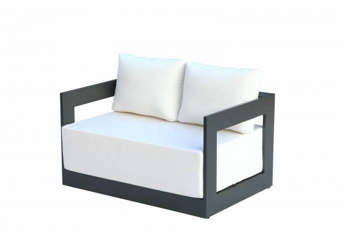 Babmar - Lusso Loveseat Sofa - Image 1