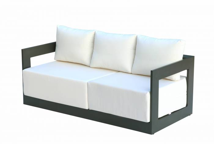 Babmar - Lusso 3 Seater Sofa - Image 1