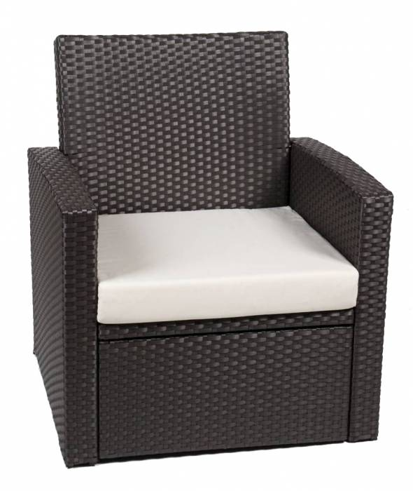 Babmar - Palomino Club Chair - Image 1