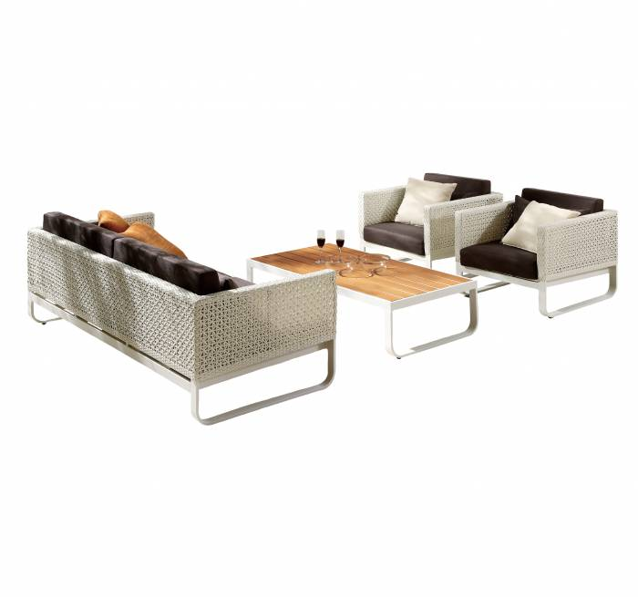 Polo Sofa Set - Image 1