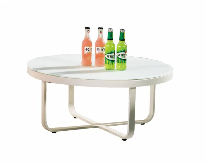 Polo Round Coffee Table - Image 1