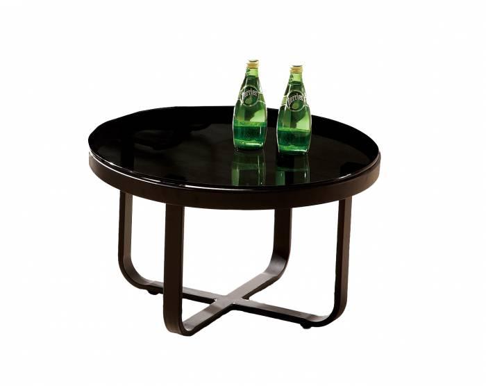 Polo Medium Round Coffee Table - Image 1