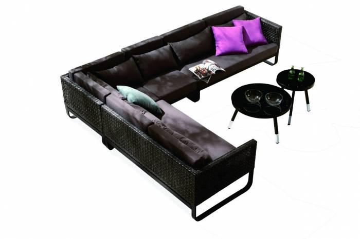 Polo Sectional Sofa Set - Image 1
