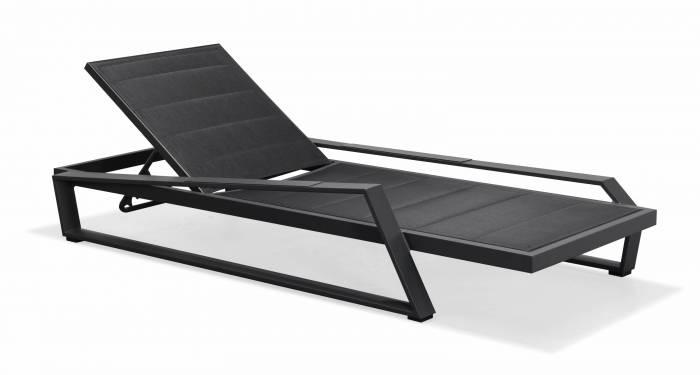 Babmar - Alpha Chaise Lounge - Image 1