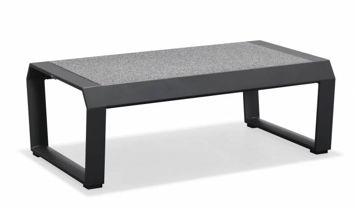 Babmar - Alpha Rectangular Coffee Table - Image 1