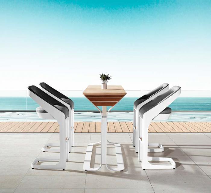 Babmar - Pininfarina Bar Set For 4 - Image 1
