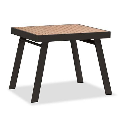 Babmar - Avant Dining Table For 4 (Straight Legs) - Image 1
